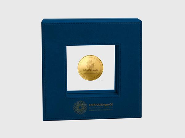 Expo Coin